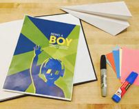 Being a Boy | Design Research