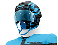 The Official Supplier Store Inc. - Custom Hockey Jersey