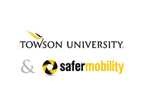 Towson University & SaferMobility App