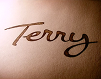 Terry - Title Sequence Design