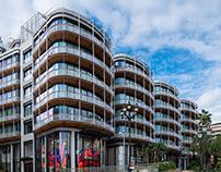 Monaco Architecture Cityguide