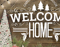 Christmas: Welcome Home