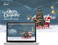 QAIA Christmas Campaign