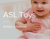 ASL Toys
