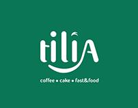 Tilia Branding