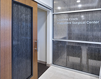 The Doors of Cypress Creek Medical Pavilion, FTL