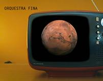 Orquestra Fina - Marte