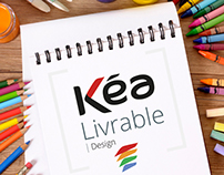 Kéa - Graphic charter