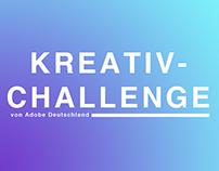 Kreativ - Challenge