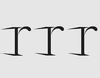 Shine Hard Typeface – 2018