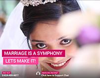 Divine matrimony