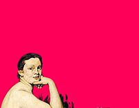 Histoire de l'art + jambon = Histoire de lard
