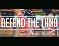 Defend The Land