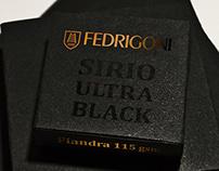Fedrigoni Sirio Ultra Black