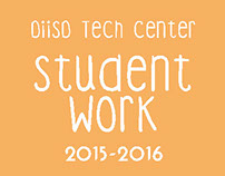 2015-2016 DIISD Student Design Projects