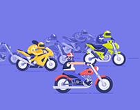 Riderbook