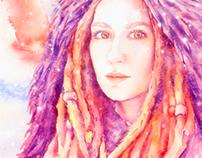 Winter Mary