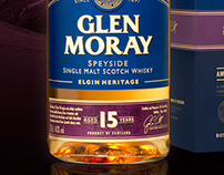 Glen Moray - Elgin Heritage