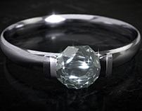 Custom Engagement Rings Frisco