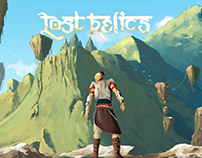 LOST RELICS - GAME DESIGN