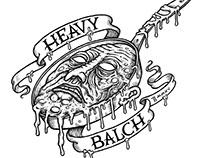 Heavy Balch