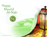 mawlid- card
