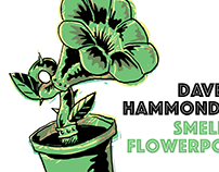 Smelly Flowerpot radio show ident