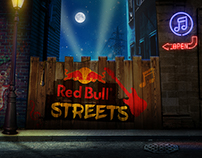 Red Bull Streets