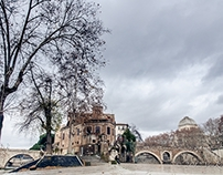 Roma, Isola Tiberina