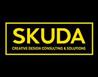 2016 - SKUDA Business Cards