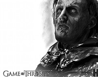 Bestiary Game of Thrones - Wight