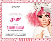 Nightclub Event Media (Celeb Events)