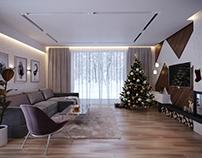 Video of interior design