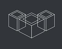 Isometric Logo Study
