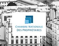 Chambre Nationale des Propriétaires