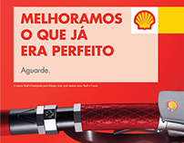 Campanha Shell V-Power Nitro+