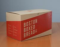 Boston Boxed Bread Company