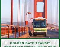 Golden Gate Transit