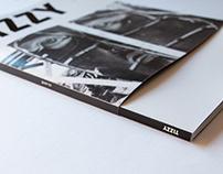 TIZZY - Magazin