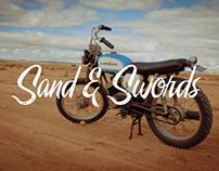 Sand & Swords
