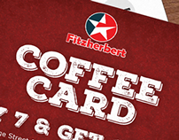 Caltex Coffee Promo