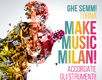 MAKE MUSIC MILAN!