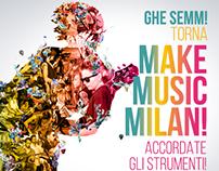 MAKE MUSIC MILAN!