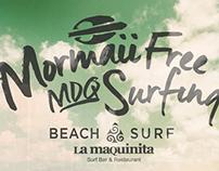 Free Surfing - Mormaii - MDQ
