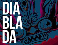 Diablada Perú