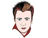 Digital Face Sketch