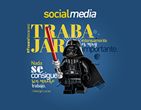 Social Media - Novacero