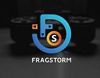 Rebranding - Fragstorm