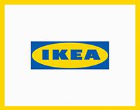 Ikea | Print
