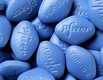 Publicité Viagra